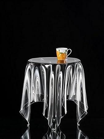 Essey Grand Illusion 10487 Side Table Transparent