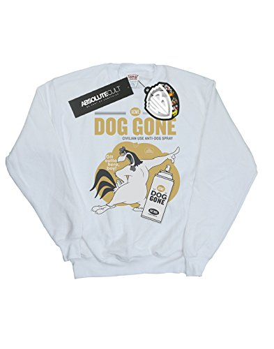 Leghorn Camisa Entrenamiento Gone Hombre De Foghorn Looney Dog Tunes Blanco ZcpHaWxR