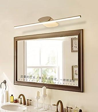 Lampen-Licht-Lampe LED-Licht-Lampe für Bad-Dusche-Bad-Dusche-Bad ...