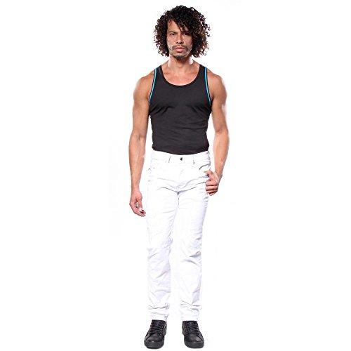 Diesel Buster 677P - Jeans Regular Slim Tapered - Hommes