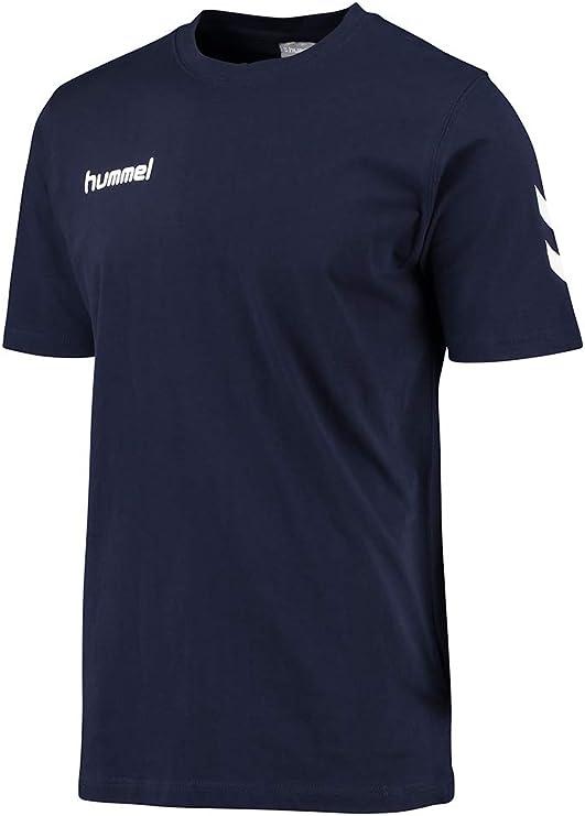 hummel Joven Core tee – Camiseta: Amazon.es: Ropa y accesorios