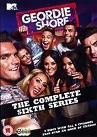 Geordie Shore - Series 6 - Complete