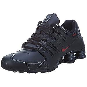 Best Epic Trends 41bhhXTl-SL._SS300_ Nike Mens Shox NZ Running Shoe