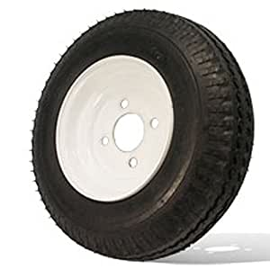 """Repuesto remolque neumático 15""""para remolque neumático 15"""" (Dot Aprobado)"""