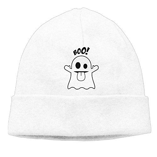JIBA0DAB TeeStars - Baby Boo Ghost Costume Cute Easy Halloween Now Cap (Cute Easy To Do Halloween Costumes)