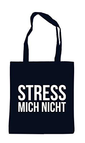 Nicht Stress Mich Black Bag Stress Mich xtSwq8Sp