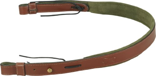 Levy's Leathers EX96-1 Leather Rifle Sling (Sheath Sling)