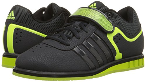 Power Ii Perfect Adidas Multi Adulte Noir Intrieur sports Unisexe pxd6wAwq
