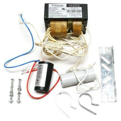 Halco 55136 - M90/100HX/4T/K Metal Halide Ballast Kit