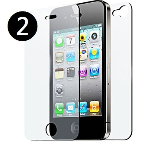 Generic Screen Protector Apple Iphone