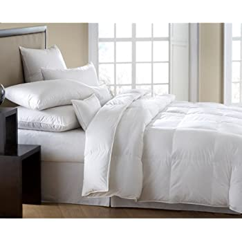 oversized king mackenza 560 hypo allergenic white duck down comforter summer. Black Bedroom Furniture Sets. Home Design Ideas