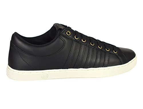 get authentic cheap online K-Swiss Adcourt '72 SO P Black Mens Trainers for sale online for sale footlocker low cost online u7UDfYuR