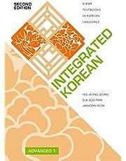 Integrated Korean: Advanced 1, Second Edition