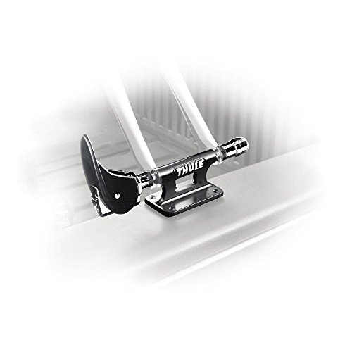 Thule 821XT Locking Low-Rider Fork Mount Carrier
