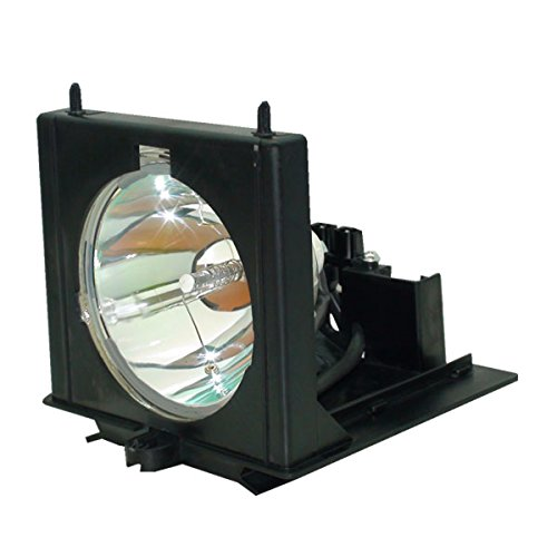 (AuraBeam Economy Replacement Television Lamp for RCA 260962 with Housing)
