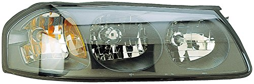 Dorman 1590136 Headlight Assembly