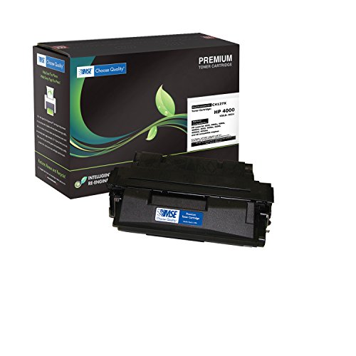 NEW MSE Compatible Toner 02-21-2716 (1 Cartridge) (Mono Laser Supplies)