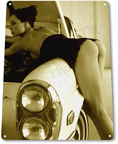 pin up girl car accessories - 3