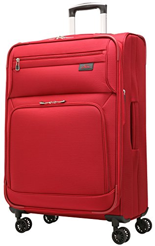 Skyway Sigma 5.0 29-Inch 4 Wheel Expandable Upright, Merlot - Luggage 2 Skyway Sigma