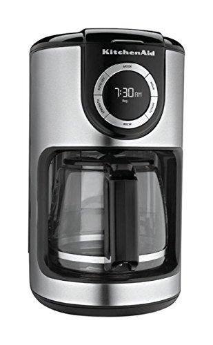 KitchenAid Interruptor Automático de cafetera eléctrica ...