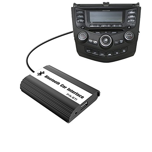 honda accord radios - 6