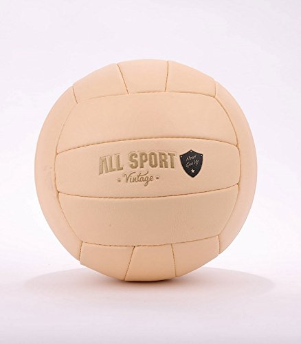 ALL SPORT VINTAGE Balón de Voleibol - Clair, Green-tee: Amazon.es ...