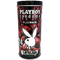 Playpack Urban Edición Limitada con 24 condones (Artista: Hidroc)
