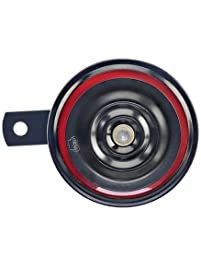 Wolo 300-2T 12 Volt Universal OE Low Tone Disc Horn