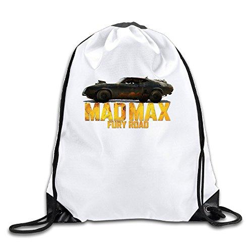 MEGGE Mad Max Fury Road Backpack