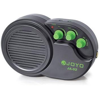 joyo ja 02 3w mini electric guitar amp amplifier speaker with volume tone distortion. Black Bedroom Furniture Sets. Home Design Ideas
