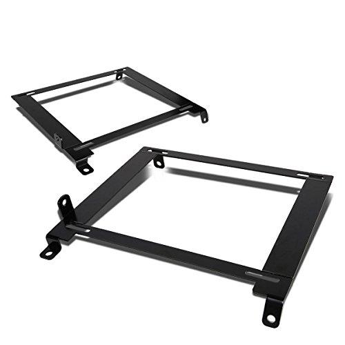 For Honda Civic EM/ES Pair of Tensile Steel Low Mount Racing Seat Bracket