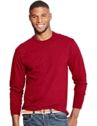 Hanes X-Temp® Men's Long-Sleeve T-Shirt
