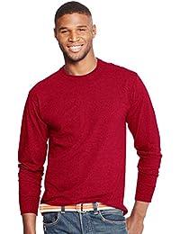 X-Temp® Men's Long-Sleeve T-Shirt