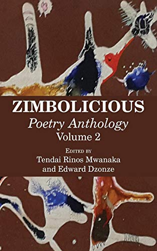 Zimbolicious: Poetry Anthology: Volume 2 by Langaa RPCIG