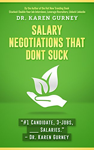 Salary Negotiations That Don't Suck (Stacked Book 1) (English Edition)