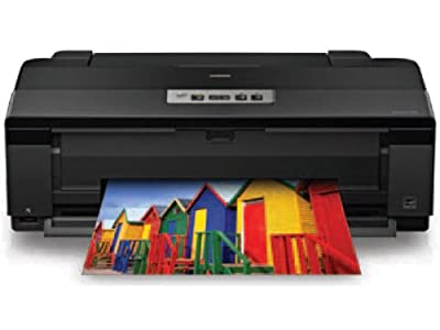 Epson Artisan 1430 Wireless Color Wide-Format Inkjet Printer (C11CB53201) by Epson