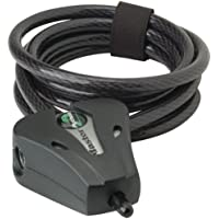 STEALTH CAM STC-CABLELOCK-BLK 6 Python Lock Cable