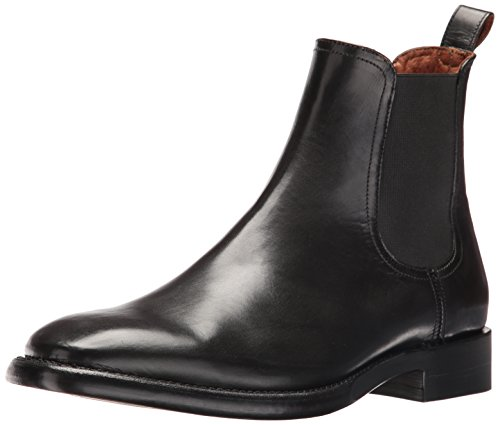 Frye Heren Weston Chelsea Boot Zwart