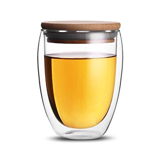 heat resistant drinking glasses - 3