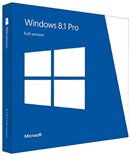 Microsoft Windows 8 1 Download Only