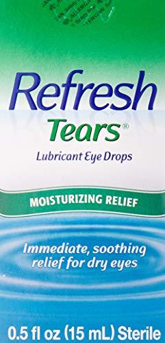 REFRESH TEARS Eye Drops Size: 15 ML ()