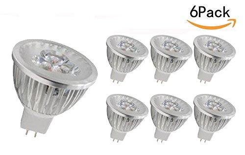 3 Watt Led 12V Light Bulb