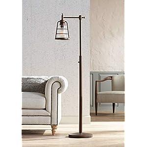 41bhxDB235L._SS300_ 100+ Coastal Floor Lamps And Beach Floor Lamps