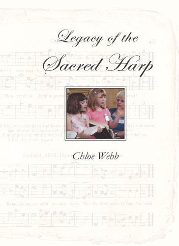 Legacy of the Awe-inspiring Harp