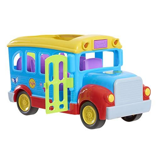 41bhxeYeNxL - Muppets Babies Friendship School Bus