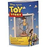 Toy Story 3 Key Ring - Woody