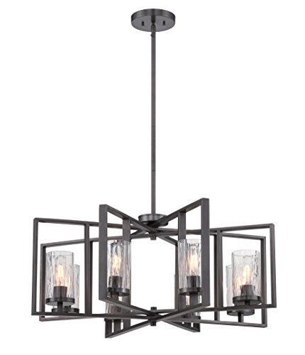 Chaos Pendant Light in US - 4
