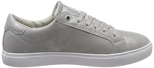 Dockers Argent Chaussure 38pd212 Gerli By 550 Dames 680550 argent SrTwSzqKX