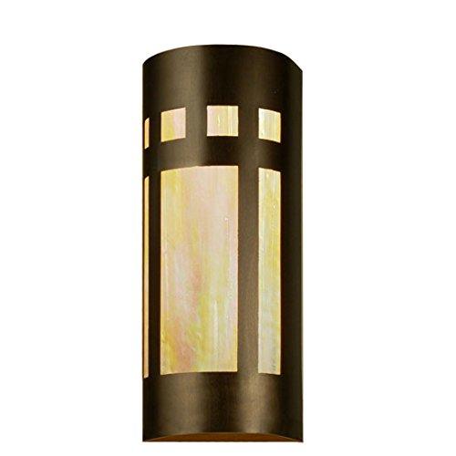Amazon.com: Meyda Tiffany 71352 N/A moderno/dos luz arriba ...