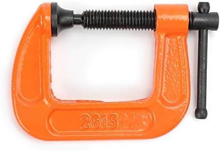 Pony 2615 1-1/2-Inch C-Clamp [並行輸入品]